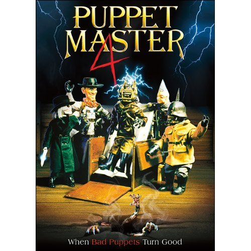 Puppet Master 4