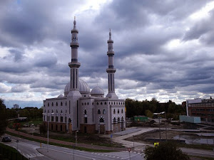Masjid Essalam , Rotterdam