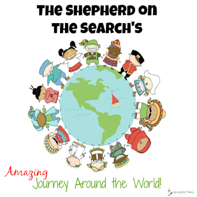 The Shepherd on the Search's Amazing Journey Around the World