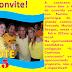 Convite!A caravana da vitória tem a honra de convida você e sua família