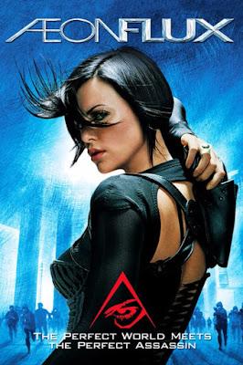 Aeon Flux (2005) 720p