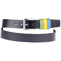 http://www.boutique-cuir.fr/ceinture-cuir-noir-fantaisie-vert-jaune-bleu-4120.html