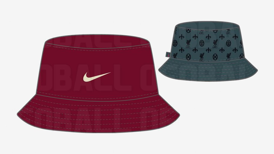 Hint At 2021-2022 Kits Confirmed: Many Nike Liverpool 21-22 Products Leaked - Footy Headlines