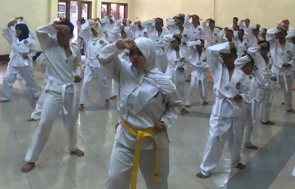 atlet taekwondo kuningan ukir prestasi di kancah internasional