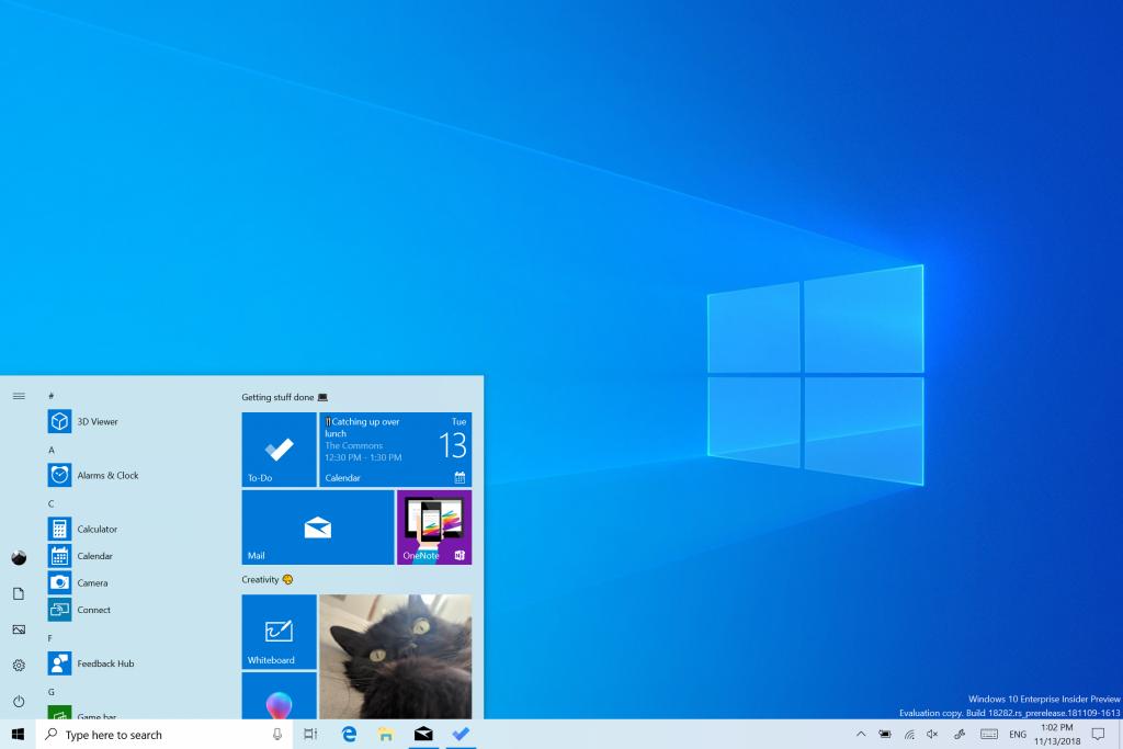 Microsoft-ultimi-problemi-noti-Windows-10-19H1