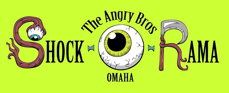 The Angry Bros Omaha Shock O Rama