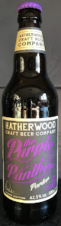 The Purple Panther (Hatherwood)