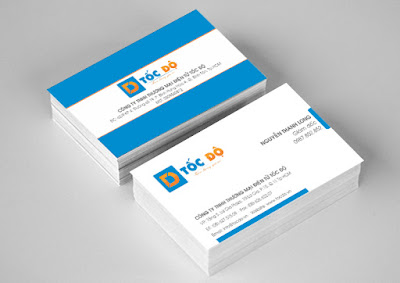 In Name Card Giá Gốc