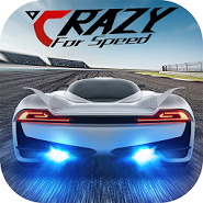 Download game  Crazy for Speed