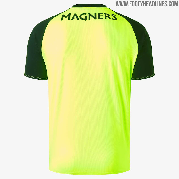 c4bb504c5 ... New Balance Celtic 2018-19 third jersey. +1. 2 of 2