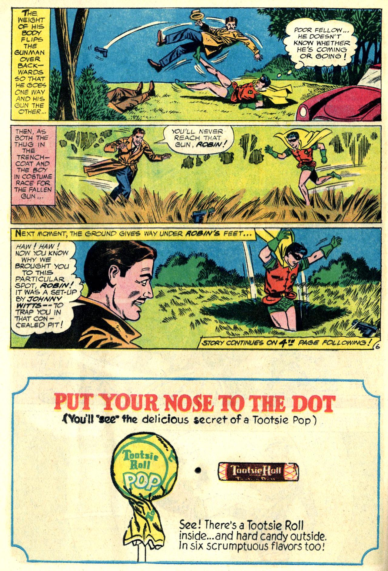 Detective Comics (1937) 344 Page 7