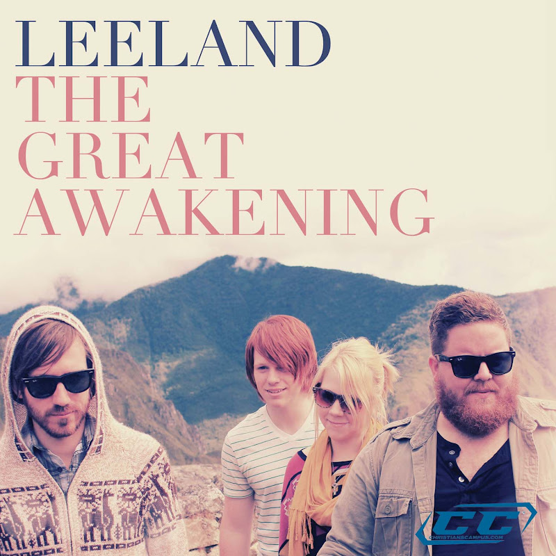 Leeland - The Great Awakening 2011 English Christian Album