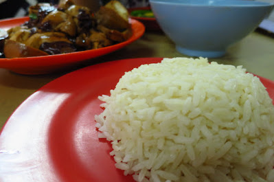 Original Chew Kee Eating House (钊记面家), chicken rice