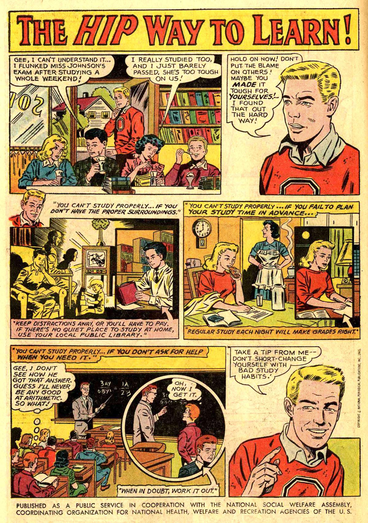Detective Comics (1937) 345 Page 13