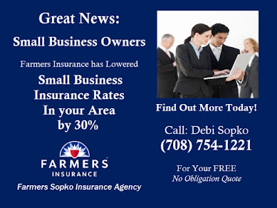 Small Business Insurance: Special Rates Save 30%