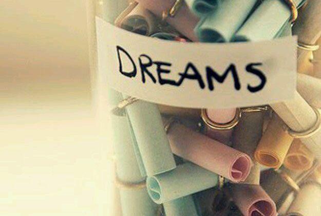 Gunakan Dua Hal Ini Untuk Mengubah Mimpimu