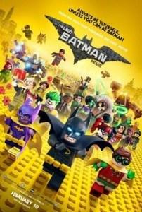 Download The Lego Batman Movie (2017)