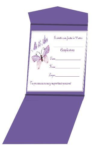 e8c222ab90c1b cmo puedo hacer sobres para mis tarjetas de invitacin bodas graduacin baby  shower pasos para with sobres para tarjetas de invitacion.