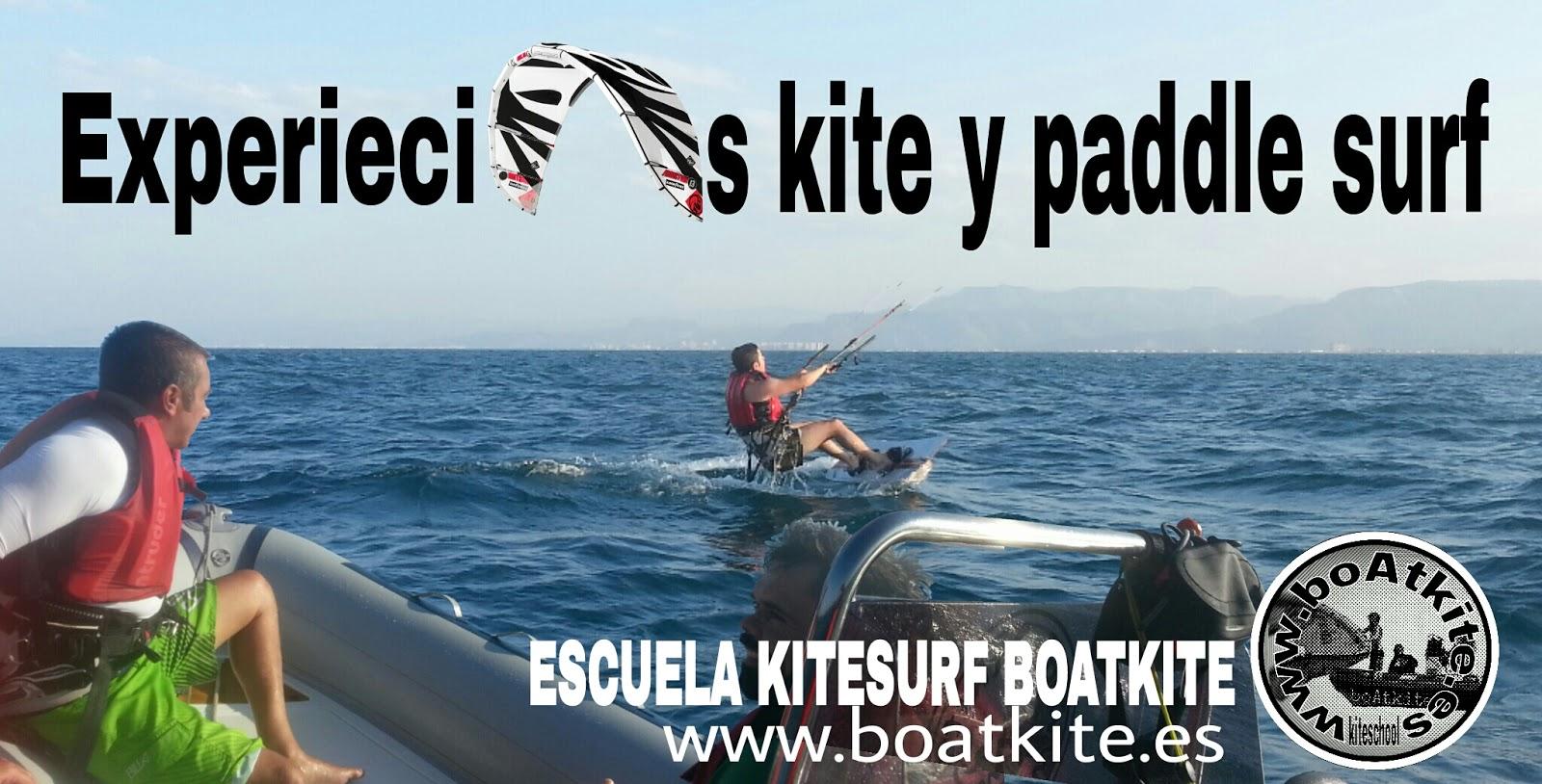 kitesurf sueca perello
