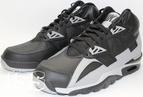 separation shoes 511a6 62fea Last seen in 2009, this Nike Air Trainer SC High is known as the