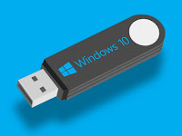 Cara Install Ulang Menggunakan USB Flashdisk Yang Baik Dan Benar