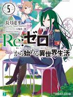 RE:ZERO - Bắt Đầu Lại Ở Thế Giới Khác