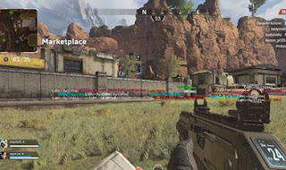 15 April 2019 - Rici 6.0 Apex Legends PC Cheats Wallhack, ESP, Aimbot and No Recoil FREE