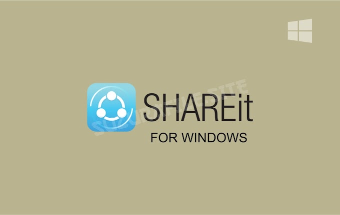 Download SHAREit for Windows Free