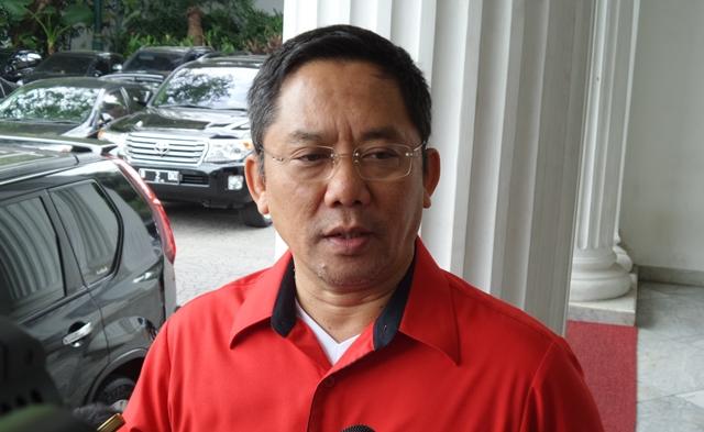 Sakit Hati Megawati Pilih Ahok, Boy Sadikin Ancam Mengundurkan Diri
