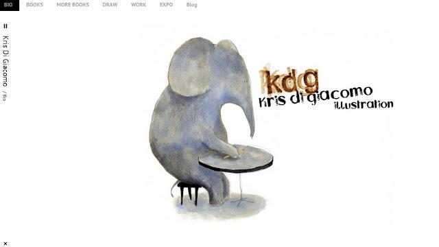 http://krisdigiacomo.com