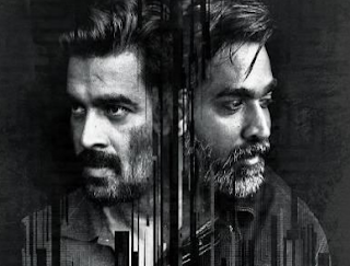 Vikra Vedha Tamil movie Preview - Madhavan and Vijay Sethupathi - Ghora Babai
