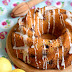Recipe | Lemon & Blueberry Bundt Cake