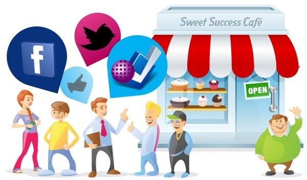 3 Cara Mendapatkan Trafik Dari Sosial Media