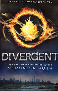 get hooked on books divergent by veronica roth