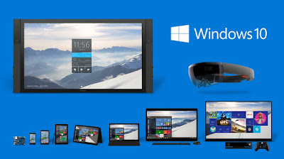 Windows 10 Diunduh 75 Juta Kali Selama Satu Bulan