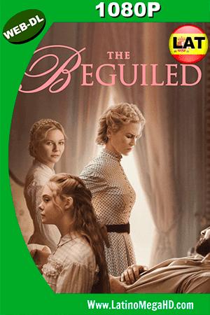 El Seductor (2017) Latino HD WEBDL 1080P ()
