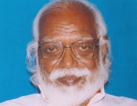 Former Odisha Minister Chaitanya Prasad Majhi Dies At Age 90
