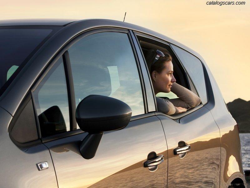صور سيارة اوبل ميريفا 2015 - اجمل خلفيات صور عربية اوبل ميريفا 2015 - Opel Meriva Photos Opel-Meriva-2011-06.jpg