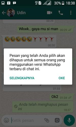 Cara Menghapus Pesan Terkirim di WhatsApp 03