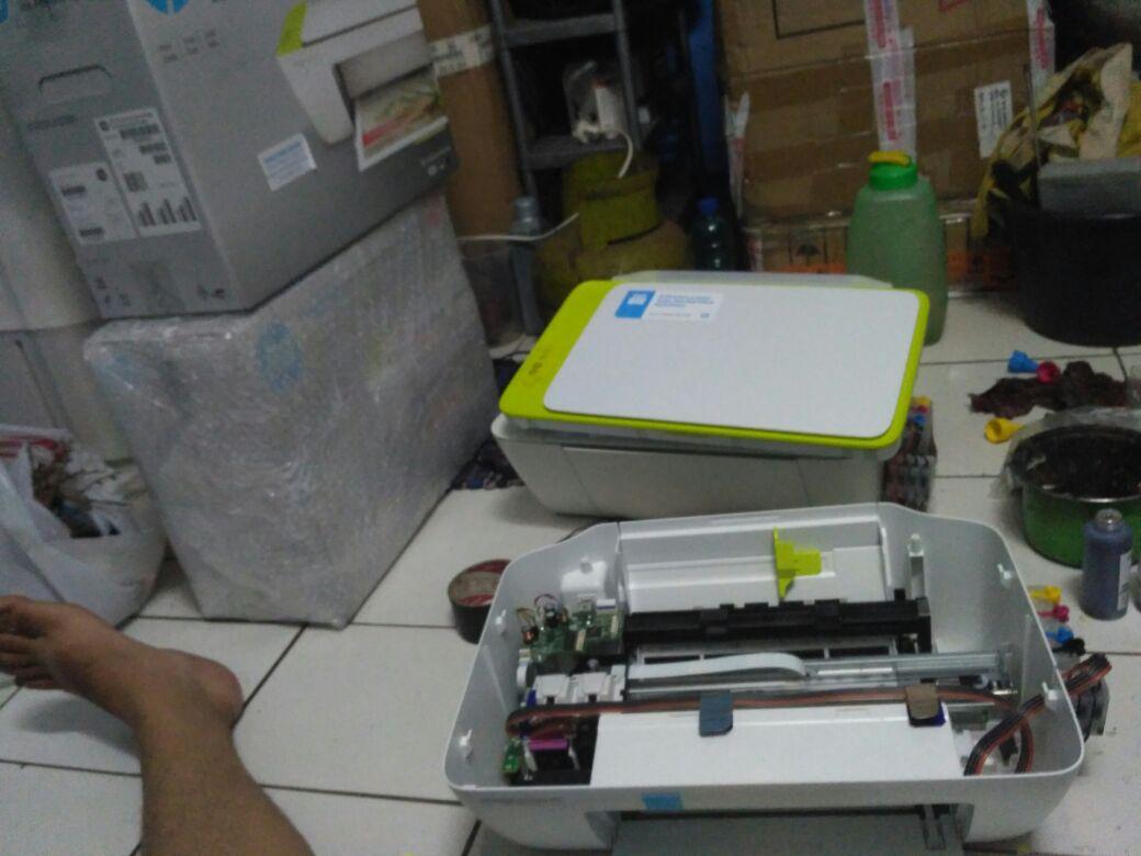 Jasa Infus Hp 2135 1115 Di Bogor Depok Jual Printer Harga Deskjet