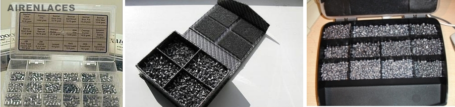 cajas para pellets