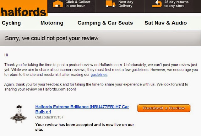 Halfords  Year Guarantee Hcb Calcium V Car Battery