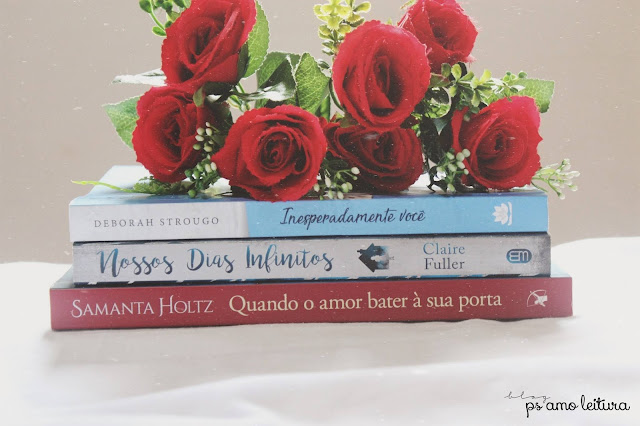 livros de julho