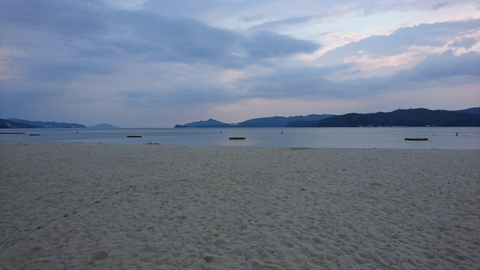 In Amanohashidate You Can Find Floats The Sea Which Use It For Jumping Water Have A Nice Time Aa Quality Beach
