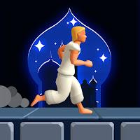 Prince of Persia Escape Unlimited Diamond MOD APK