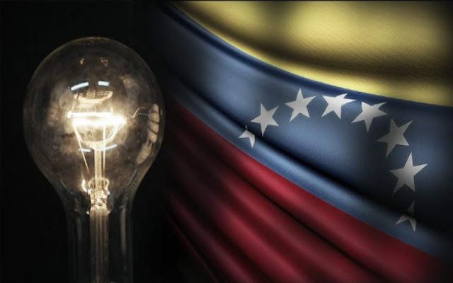 Venezuela se está apagando