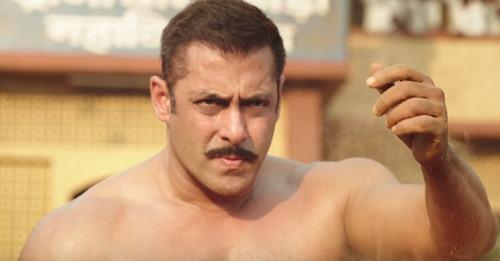 Sultan-Salman Khan & Anuska Sharma Movie Story And Reviews
