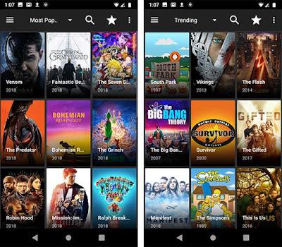 تطبيق CyberFlix TV مهكر للأندرويد, تطبيق CyberFlix TV كامل للأندرويد, تطبيق CyberFlix TV مكرك, تطبيق CyberFlix TV عضوية فيب