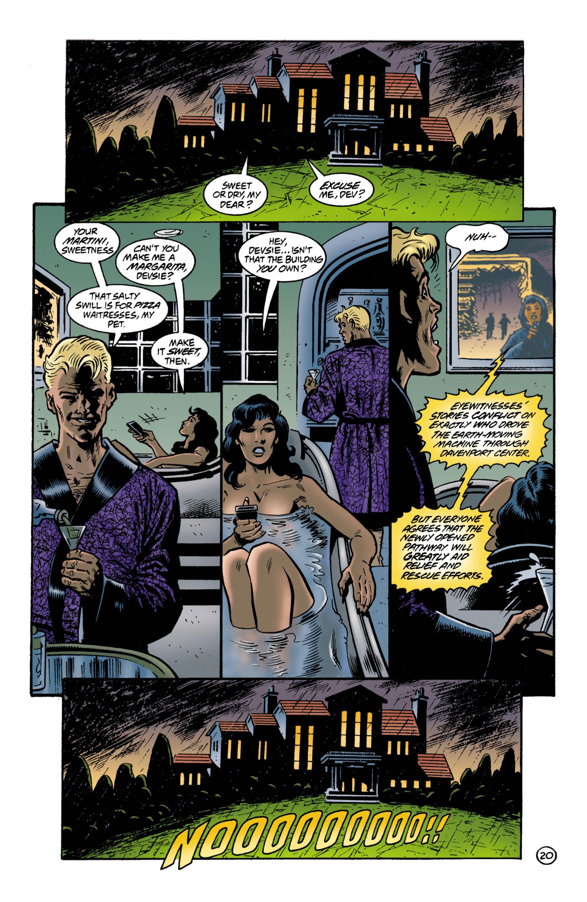 Detective Comics (1937) 724 Page 20