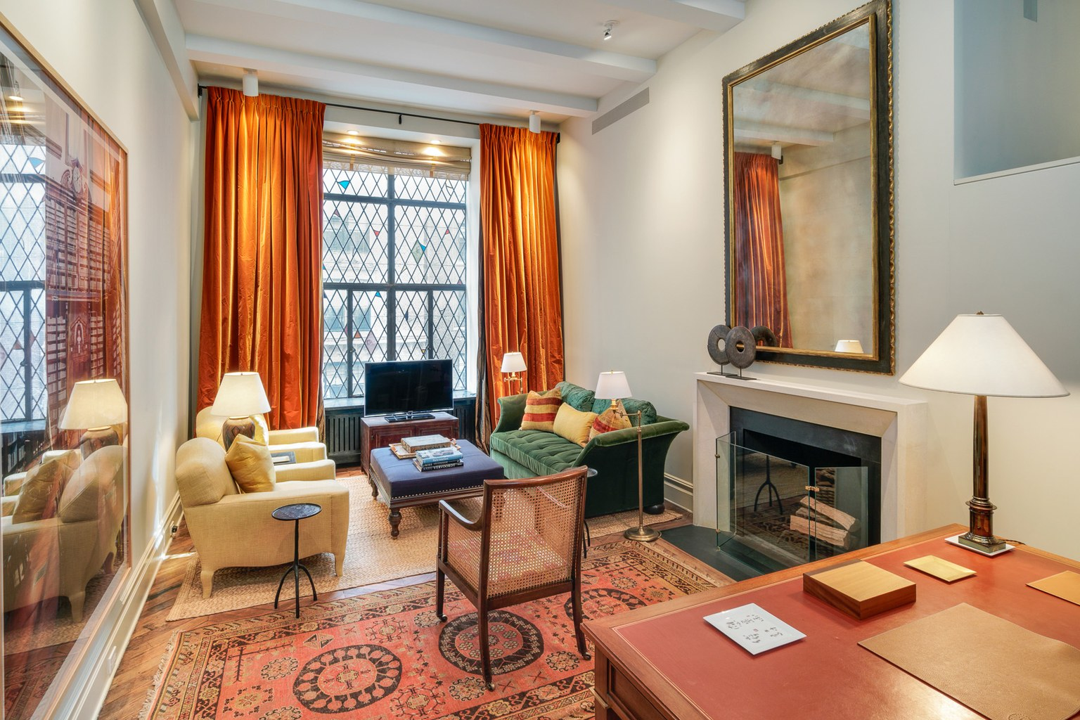 {Celebrity Homes} Ina Garten's Apartment & Why She's My